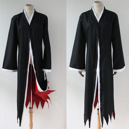 BLEACH Kurosaki Ichigo Cloak And Trousers