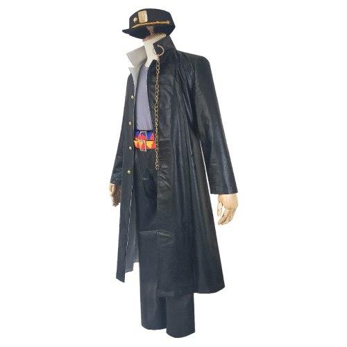 JOJO'S BIZARRE VENTO AUREO Outfit Suit