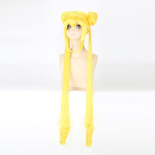 Sailor Moon Tsukino Usagi Cosplay Wigs