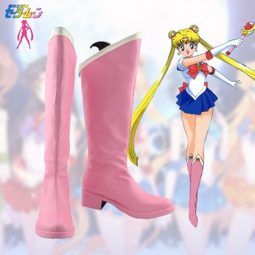 Sailor Moon Costumes Sailor Moon Shoes