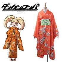 Trigger Happy Havoc Saionji Hiyoko Cosplay Costume
