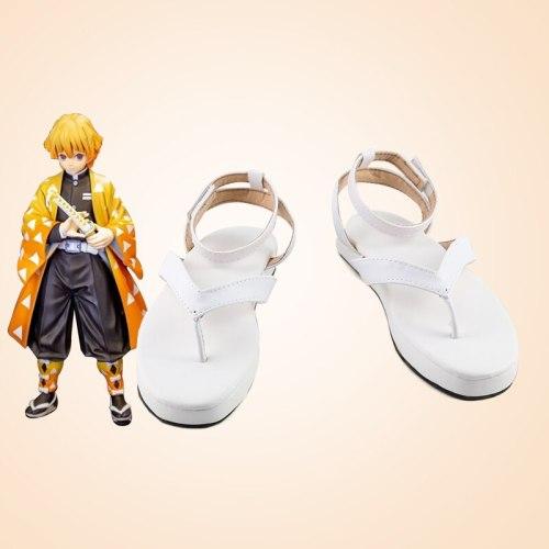 Kimetsu no Yaiba Kamado Tanjirou Shoes