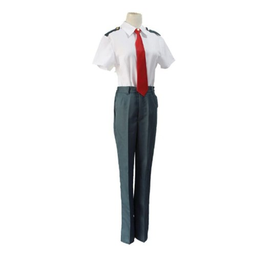 My Hero Academia School Uniforms