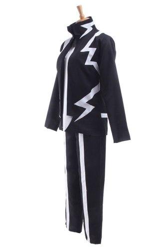 My Hero Academia Kaminari Denki Cosplay Uniform