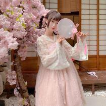 Chinese Element Lolita Dress Bow Dress