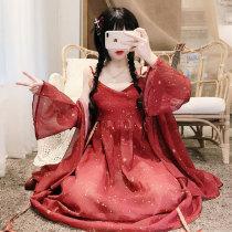 Lolita Dress+Sun Protection Coat