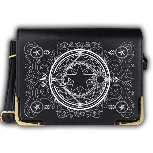 Card Captor Sakura Magic Array Shoulder Bag