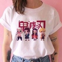 Kimetsu no Yaiba Demon Slayer T-shirt