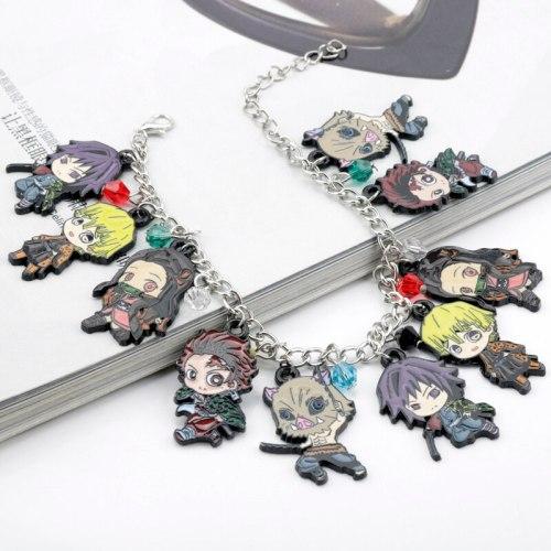 Anime Demon Slayer Bracelets