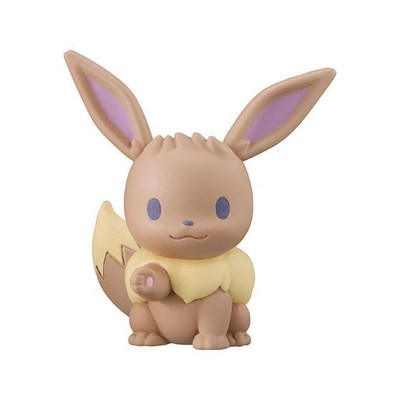 5PCS/set Pokemon Pikachu New Row of stations ornaments Capsule Collection Dolls Action Toy Figures Model Toys for Children
