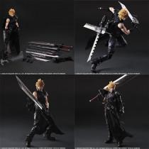 Final Fantasy VII Cloud Strife Figure