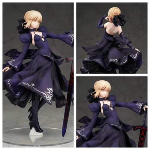Alter Fate/Grand Order Saber Figure