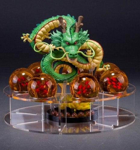 Dragon Ball Z PVC Figure Model Toy +7PCS