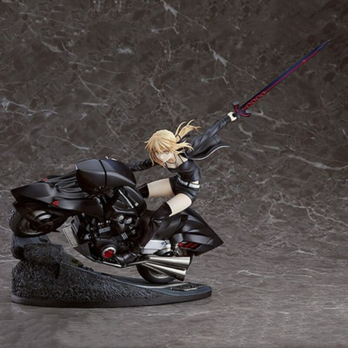 Good Smile Fate Grand Order Saber Motored Anime Figure