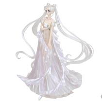 Sailor Moon Tsukino Usagi Wedding Dress Figure