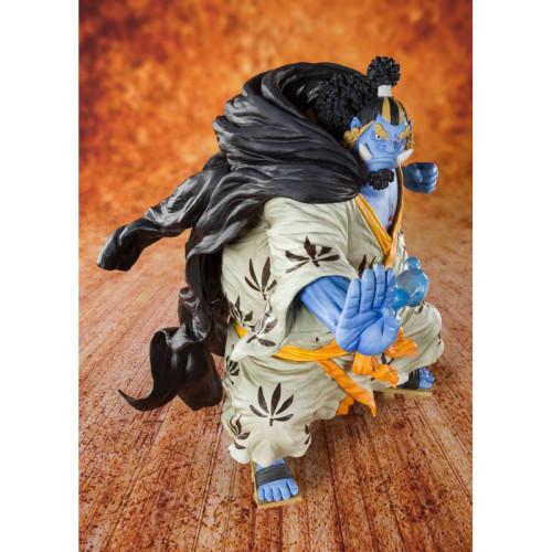 One Piece Figure Anime 20th Anniversary Ver. Luffy Zoro Chopper Usopp Nami Sanji Robin Franky Brook Action Figure
