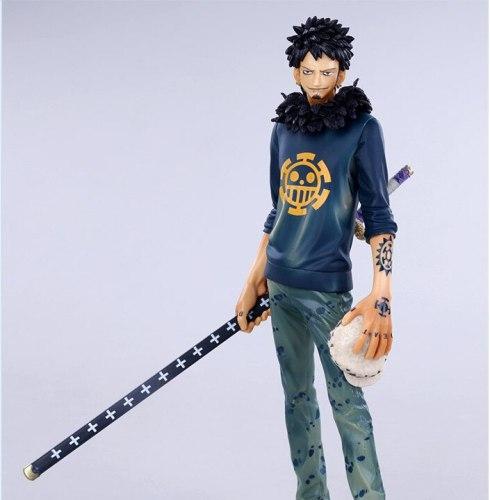 Banpresto One Piece Trafalgar D. Water Law Figure