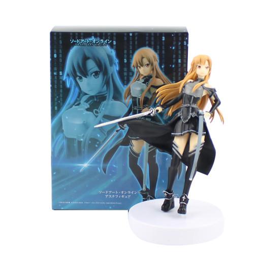 Banpresto Sword Art Online Asuna Figure