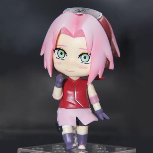 Good Smile Naruto Haruno Sakura Figure