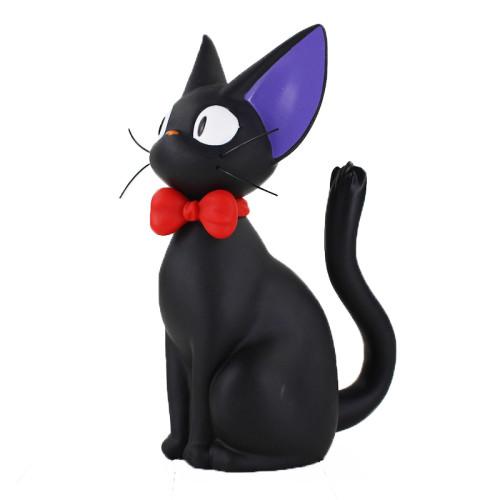 Kiki's Delivery Service Piggy Bank Black JiJi Cat Toys