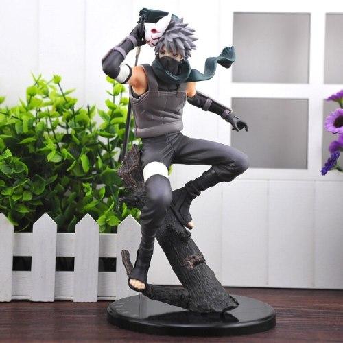 Megahouse Naruto Hatake Kakashi Figure