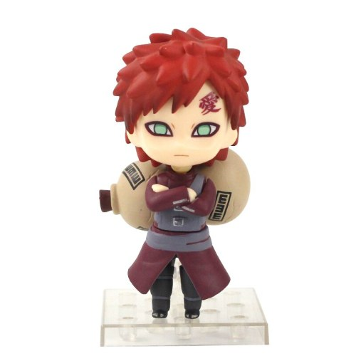 Good Smile Naruto Shippuden Gaara Figure