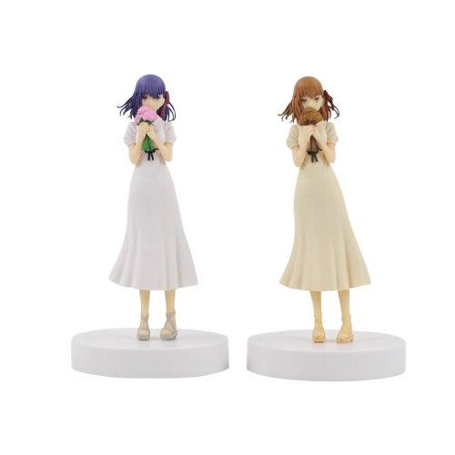Banpresto Fate/Stay Night Matou Sakura Figure