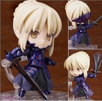 Good Smile Fate Stay Night Saber Figure