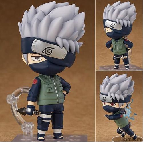 Good Smile Naruto Shippuden Kakashi Hatake Figure
