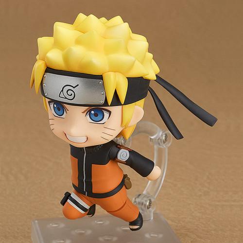 Good Smile Naruto Uzumaki Figure PVC