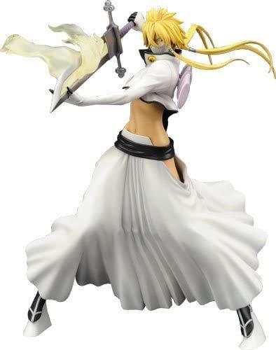 Alpha × Omega Bleach Figurine Arrancar Tercera Espada Tear Halibel  PVC Action Figure