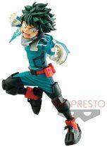Banpresto My Hero Academia Rising Vs Villian Deku Figure