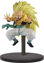 Banpresto Dragon Ball Super Chosenshiretsuden Vol.2 B Gotenks Multicolor Figure