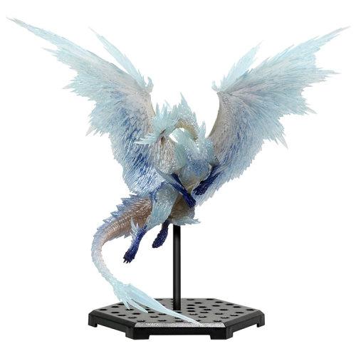 Capcom Monster Hunter Velkhana Blind Box Gacha 14th Figure