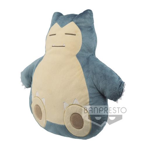 Banpresto Pokemon Advanced Generation Pillow