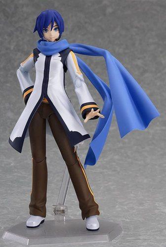 Good Smile Vocaloid Kaito Figma Action Figure