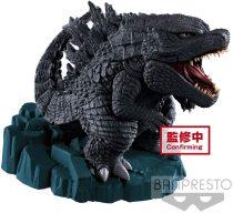 Banpresto Godzilla Deforume Figure