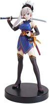 Furyu Fate/Grand Order Saber Musashi Miyamoto Servant Action Figure