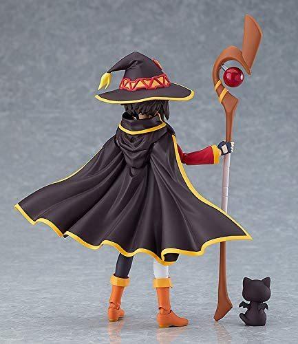 Max Factory Konosuba: Megumin Figma Action Figure