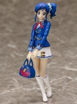Bandai S.H. Figuarts Aoi Kiriya Winter Uniform Aikatsu Action Figure