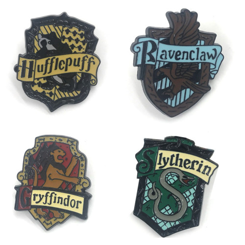 Harry Potter 2nd Generation Pins