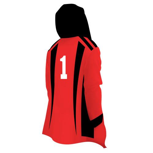 Anime Haikyuu Cosplay Hooded Jackets