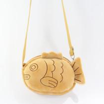 Fish Shoulder Bags