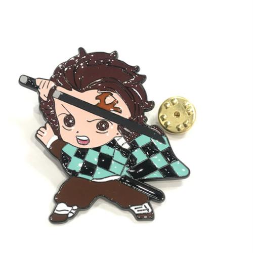 Demon Slayer Cute Pins