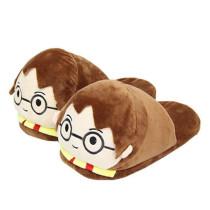 Harry Potter Plush Slippers