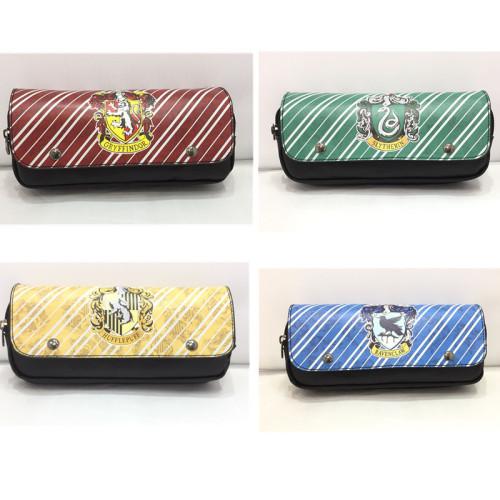 Harry Potter Four Academics Pencil Cases