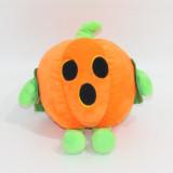 Cartoon Pumpkin Doll Plush Doll Toy for Halloween