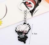 Naruto Hatake Kakashi Key Chains & Necklaces