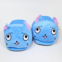 Fairy Tale Plush Slippers