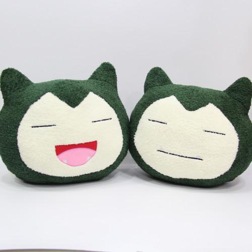 Cute Snorlax Pillows